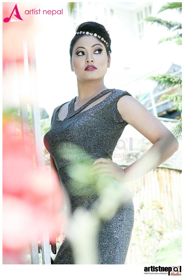 ArtistNepal_Studios_Binu_shakya_Model_dancer_Nepal (13)