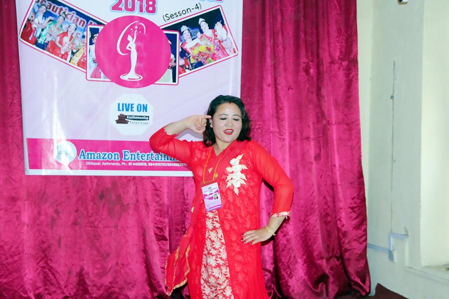 Beautician Nepal 2018- Talent SHow (12)