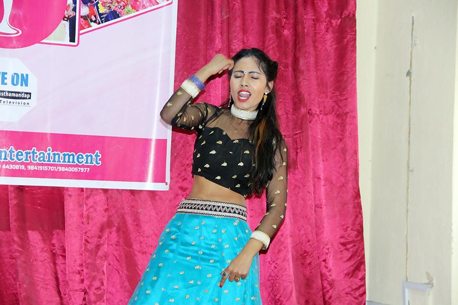 Beautician Nepal 2018- Talent SHow (16)