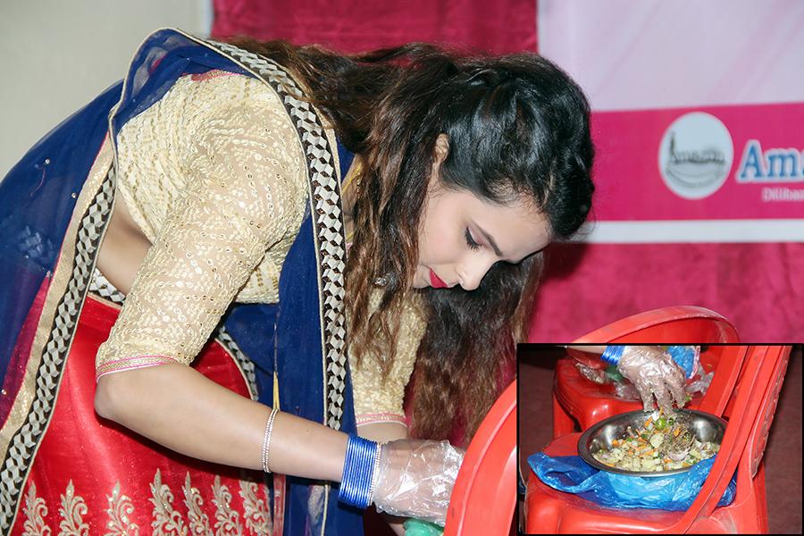 Beautician Nepal 2018- Talent SHow (7)