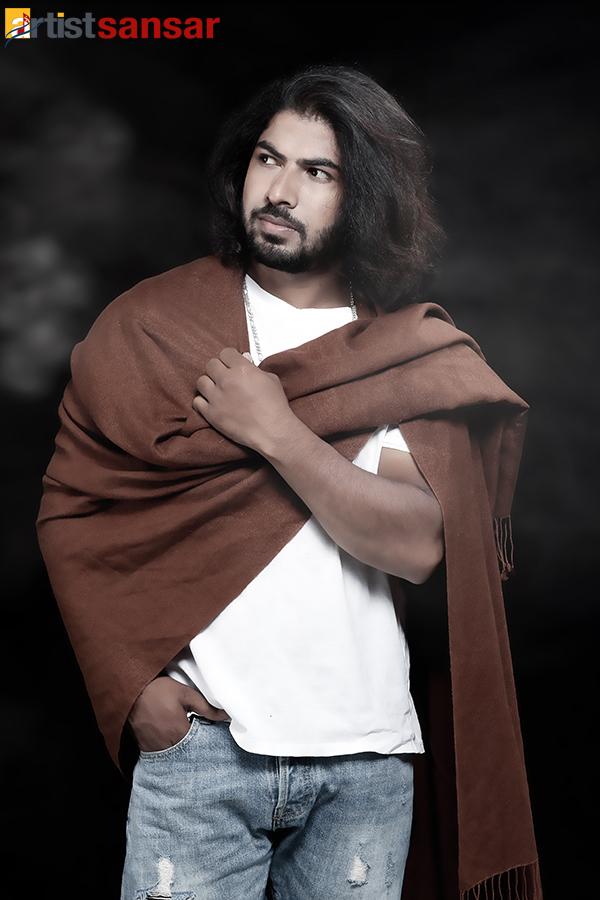 ArtistNepal - Dinesh Gautam - Singer (1)