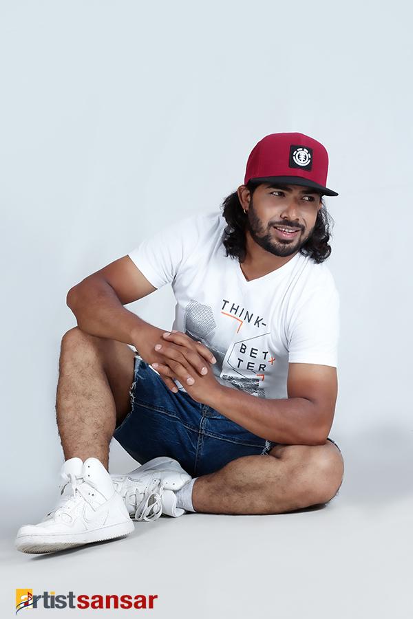 ArtistNepal - Dinesh Gautam - Singer (3)