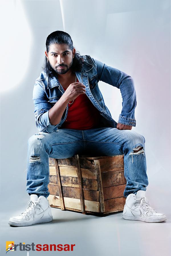 ArtistNepal - Dinesh Gautam - Singer (4)