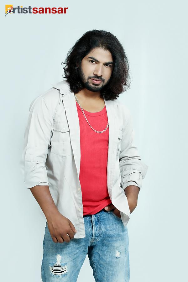 ArtistNepal - Dinesh Gautam - Singer (5)