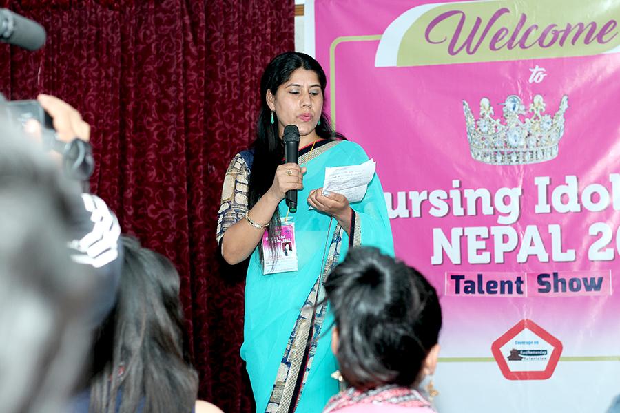 nursing idol - amazone entertainment 4