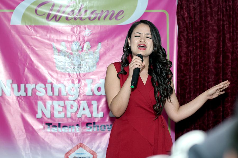 nursing idol - amazone entertainment 8
