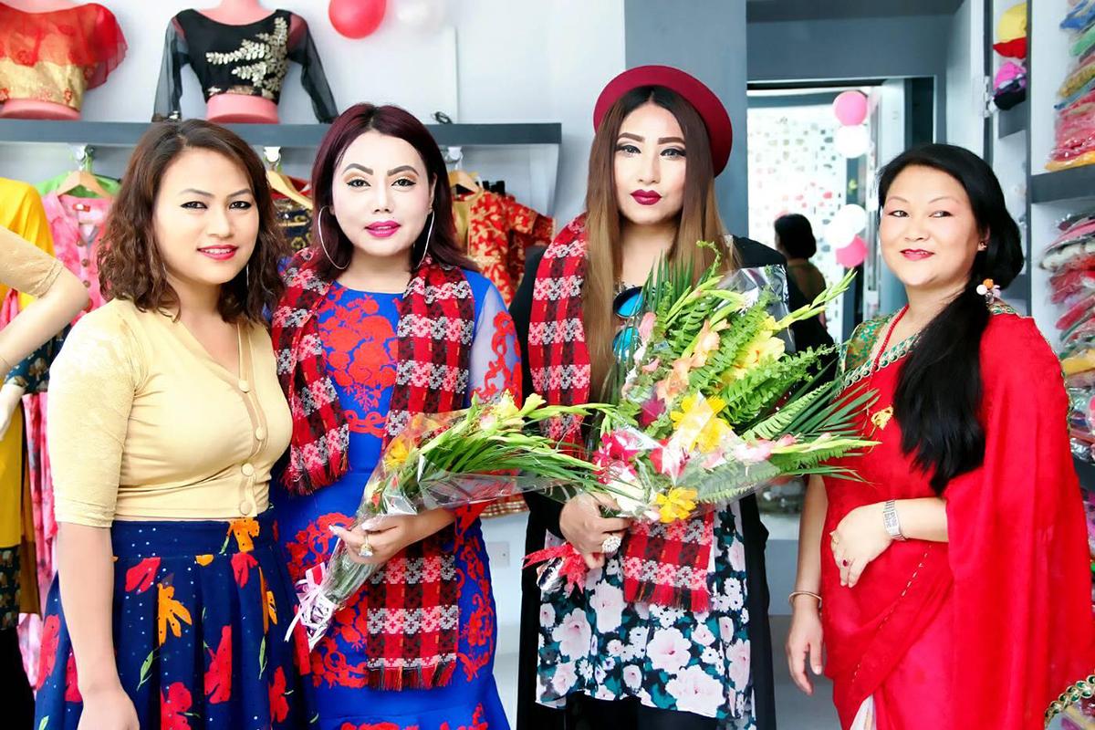 Cozy Beauty Salon & Academy &  Boutique  (4)