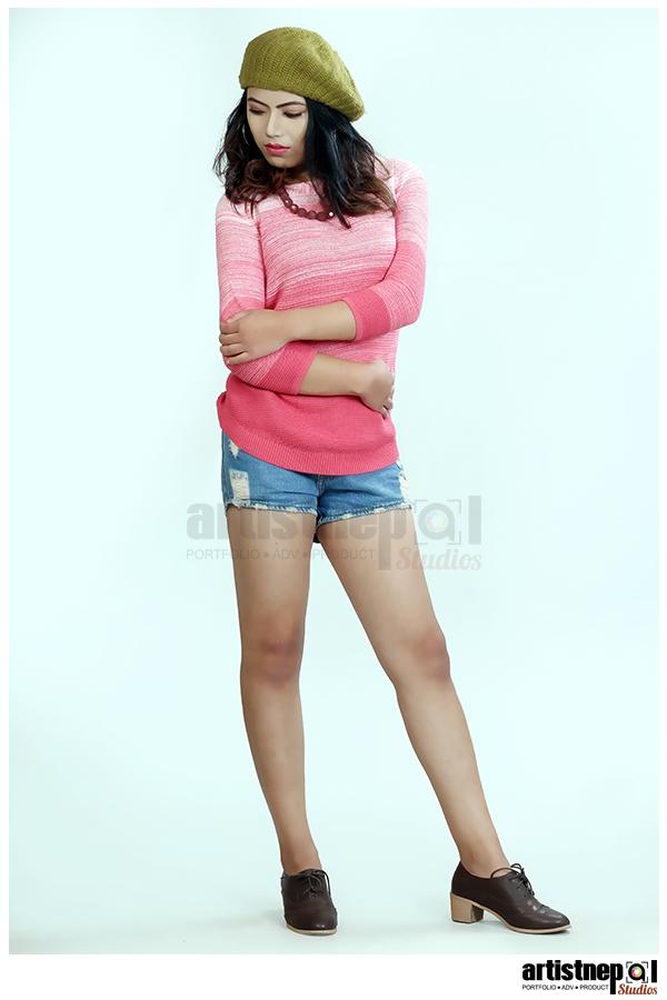 Sareena Theeng - Nepali Model - Ramp MOdel - ArtistNepal (16)