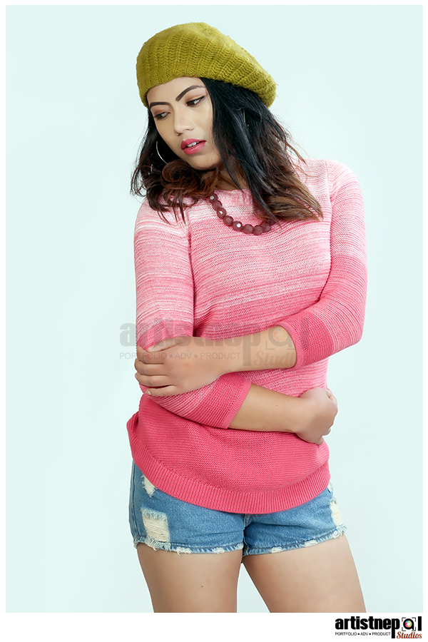 Sareena Theeng - Nepali Model - Ramp MOdel - ArtistNepal (17)