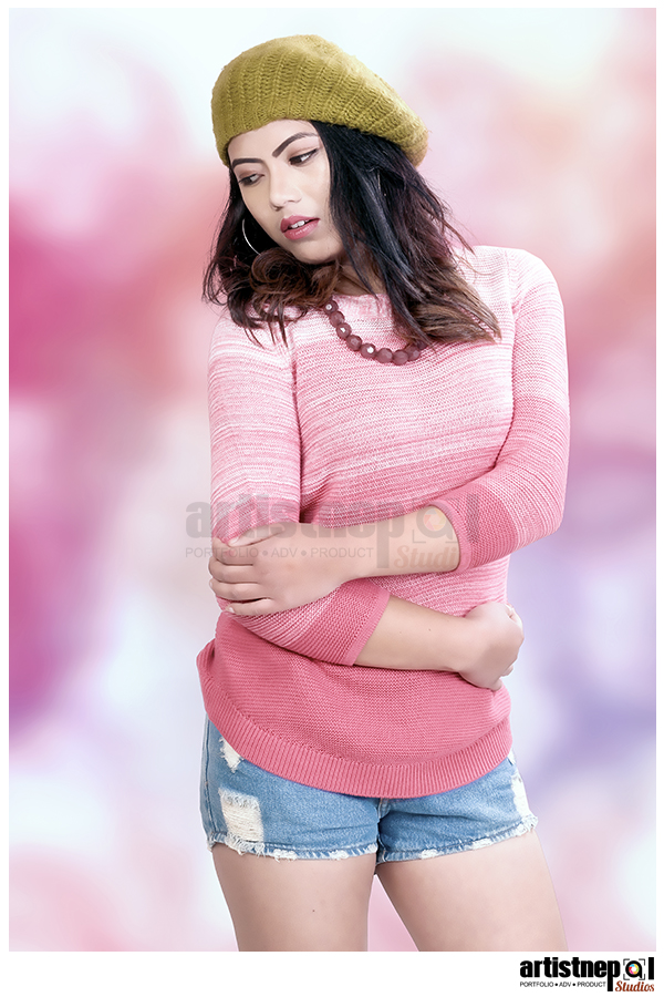 Sareena Theeng - Nepali Model - Ramp MOdel - ArtistNepal (18)