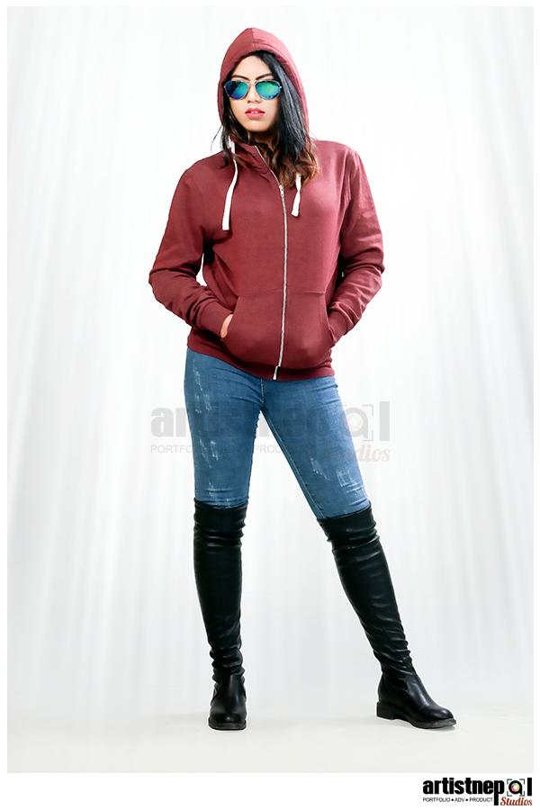 Sareena Theeng - Nepali Model - Ramp MOdel - ArtistNepal (24)