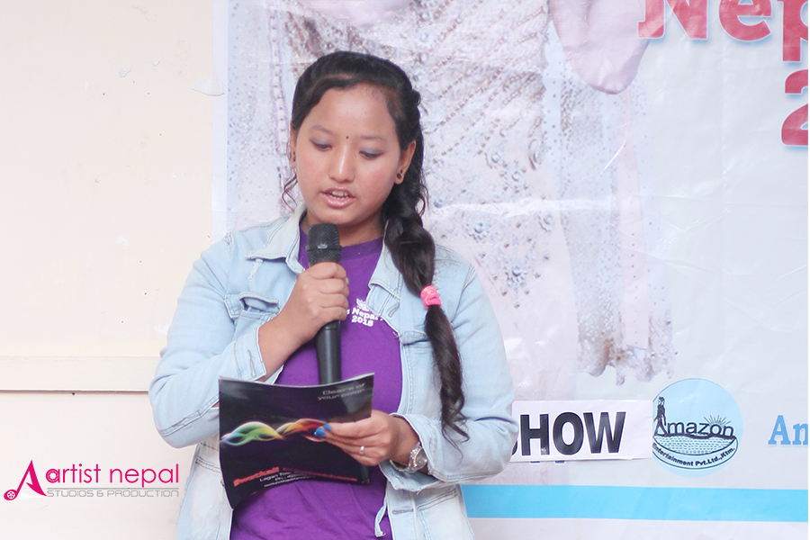 Miss Nepal Idol 2018 - Amazone Entertainment - Artistnepal Studios (13)