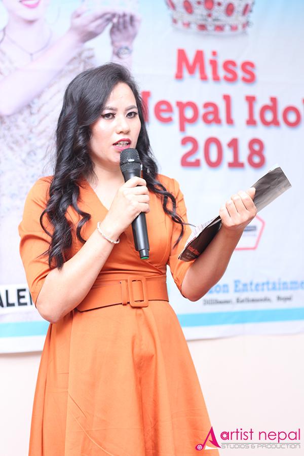 Miss Nepal Idol 2018 - Amazone Entertainment - Artistnepal Studios (18)