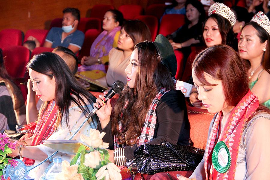 Mrs. Mongol Nepal 2018 - Amazon Entertainment - Himani Subba Santosh lama Kala Subba pabitra subba kamal khatiwoda   (5)