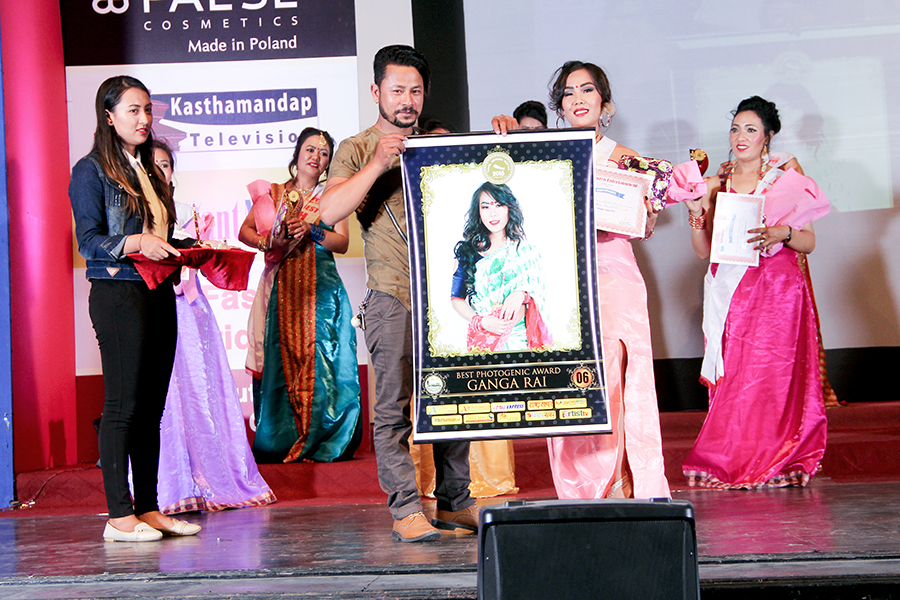 Mrs. Mongol Nepal 2018 - Amazon Entertainment - Himani Subba Santosh lama Kala Subba pabitra subba kamal khatiwoda   (8)