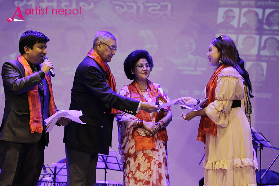 ArtistNepal - Himani Subba- Tika Bhandari