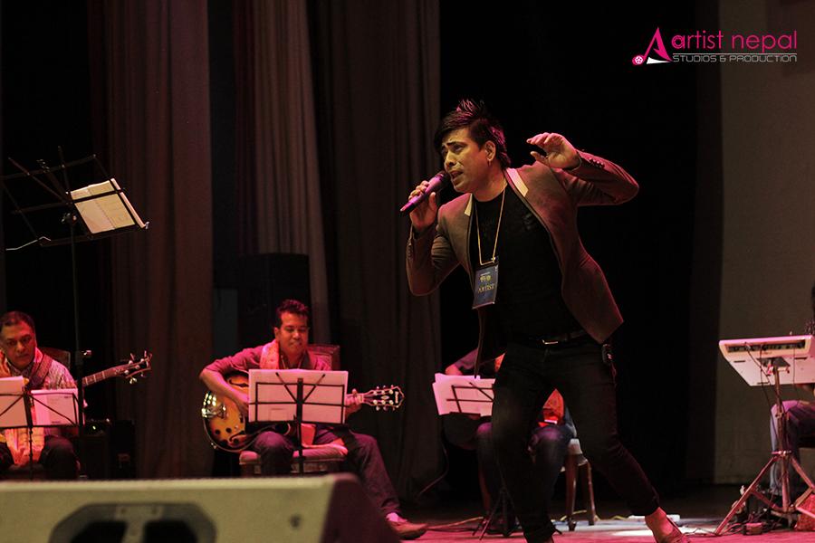 ArtistNepal - Sapan Shrestha