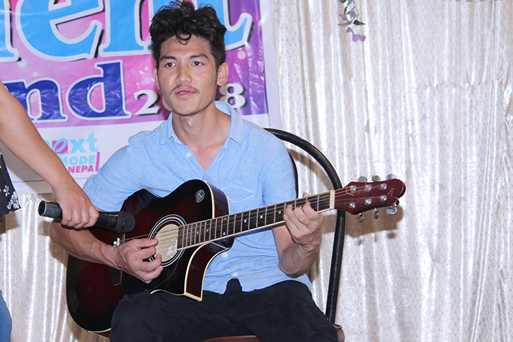 Siddi Media - Nepals chubby model - nepal star model (2)