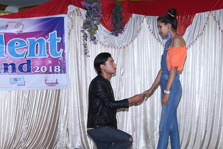 Siddi Media - Nepals chubby model - nepal star model (3)