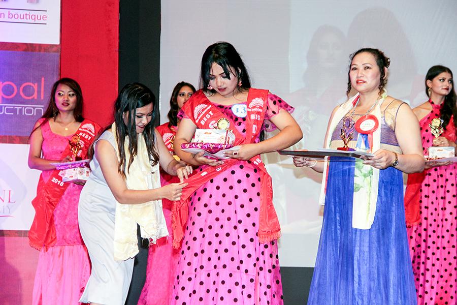 miss beauty queen nepal final (11)