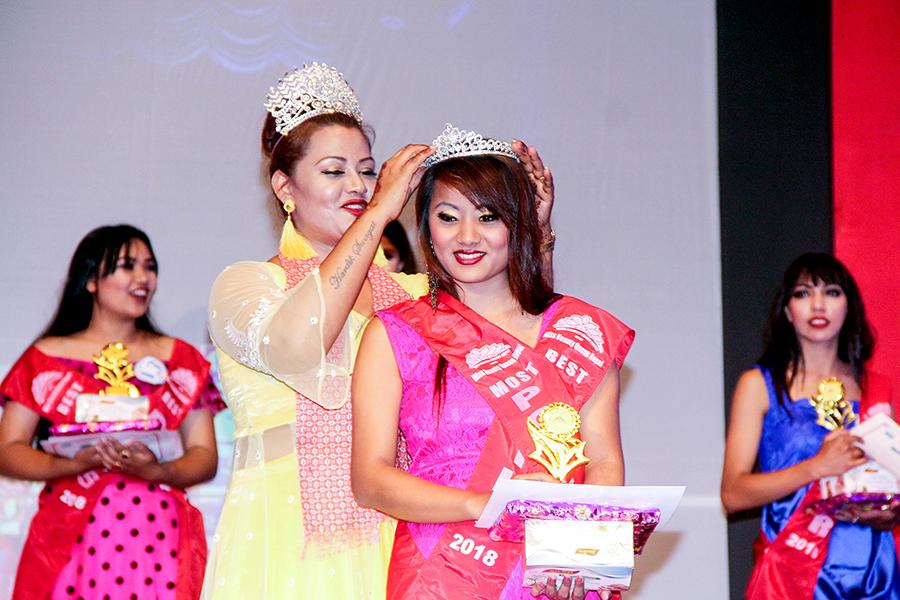 miss beauty queen nepal final (14)