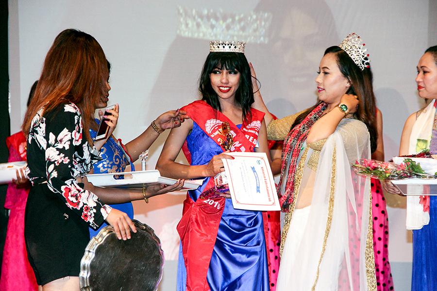 miss beauty queen nepal final (15)