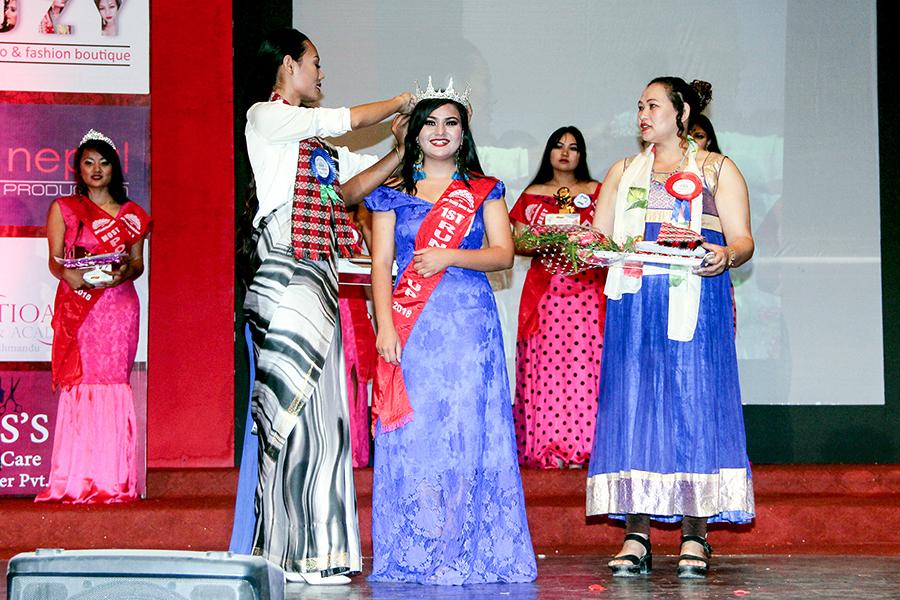 miss beauty queen nepal final (18)