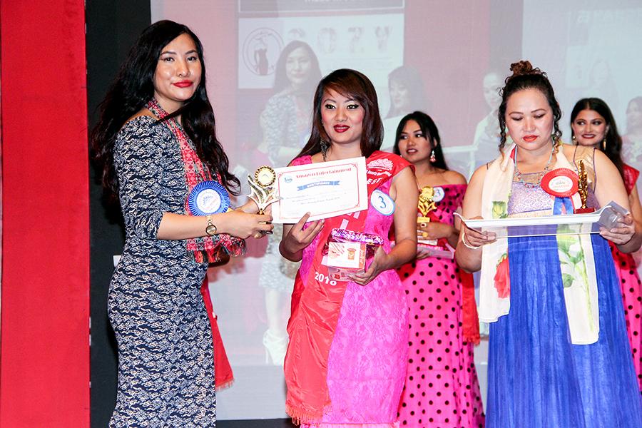 miss beauty queen nepal final (5)