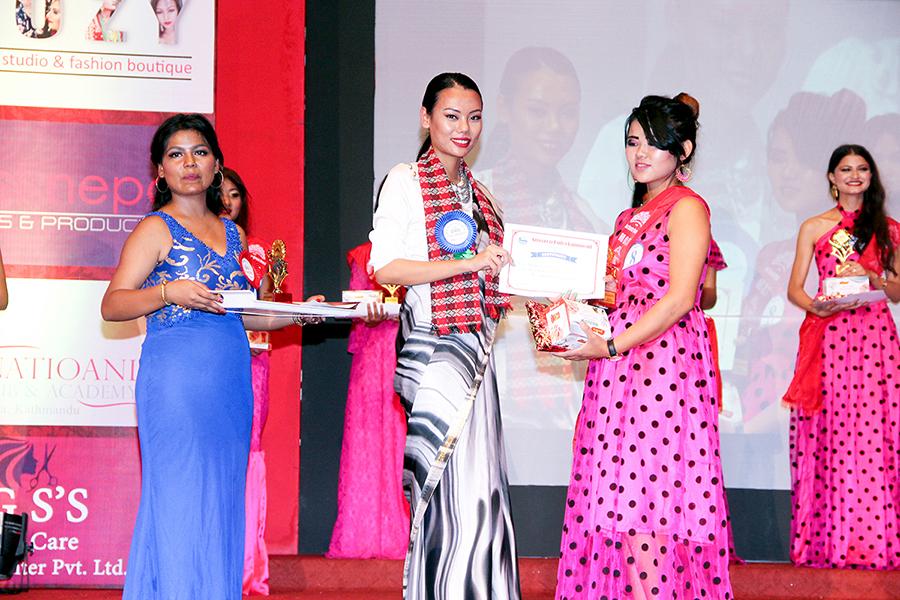 miss beauty queen nepal final (7)