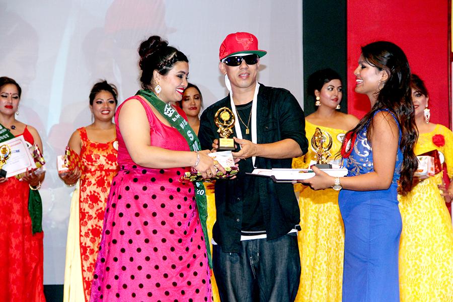 miss nepal idol 2018 final ArtistNepal Studios (15)