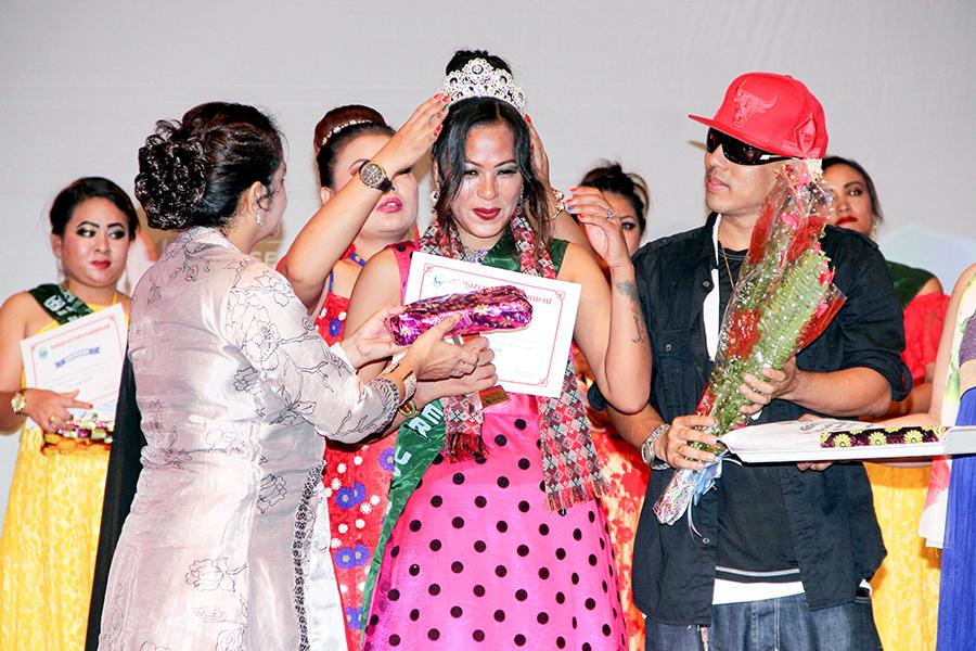 miss nepal idol 2018 final ArtistNepal Studios (3)