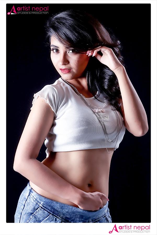 ArtistNepal- Nikhita Sharma - Nepali Model (15)