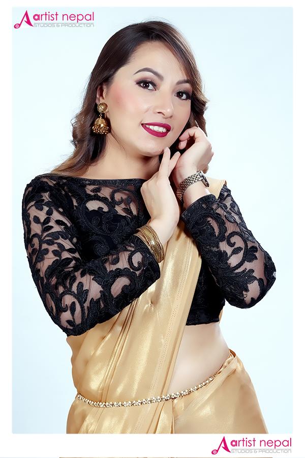 Mrs Global Nepal 2018- Amazon Entertainment - ArtistNepal Studios (10)
