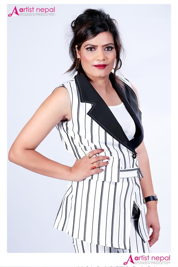 Mrs Global Nepal 2018- Amazon Entertainment - ArtistNepal Studios (12)