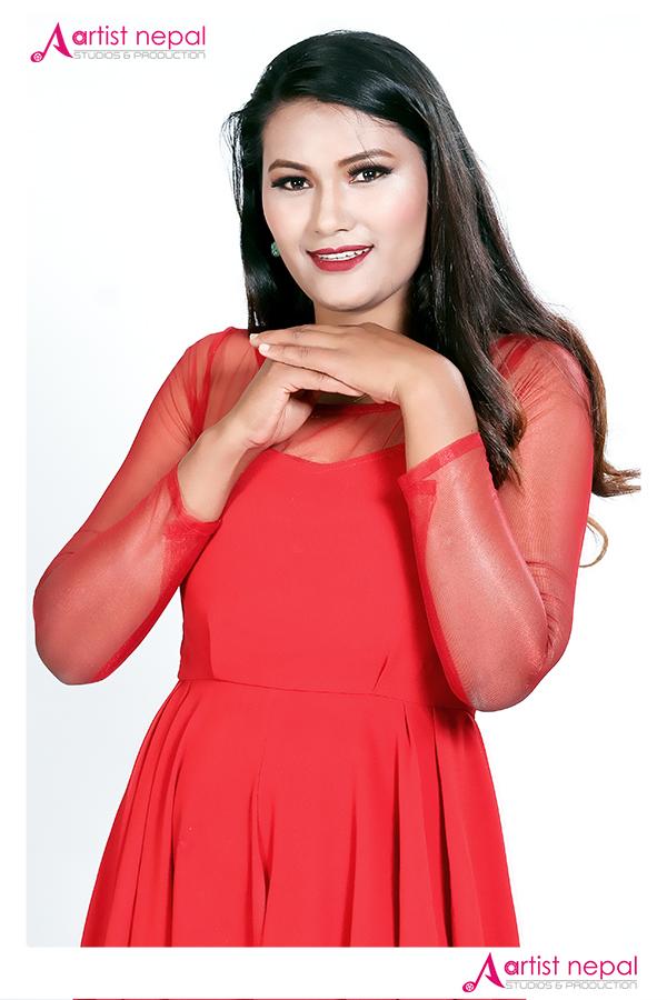 Mrs Global Nepal 2018- Amazon Entertainment - ArtistNepal Studios (15)