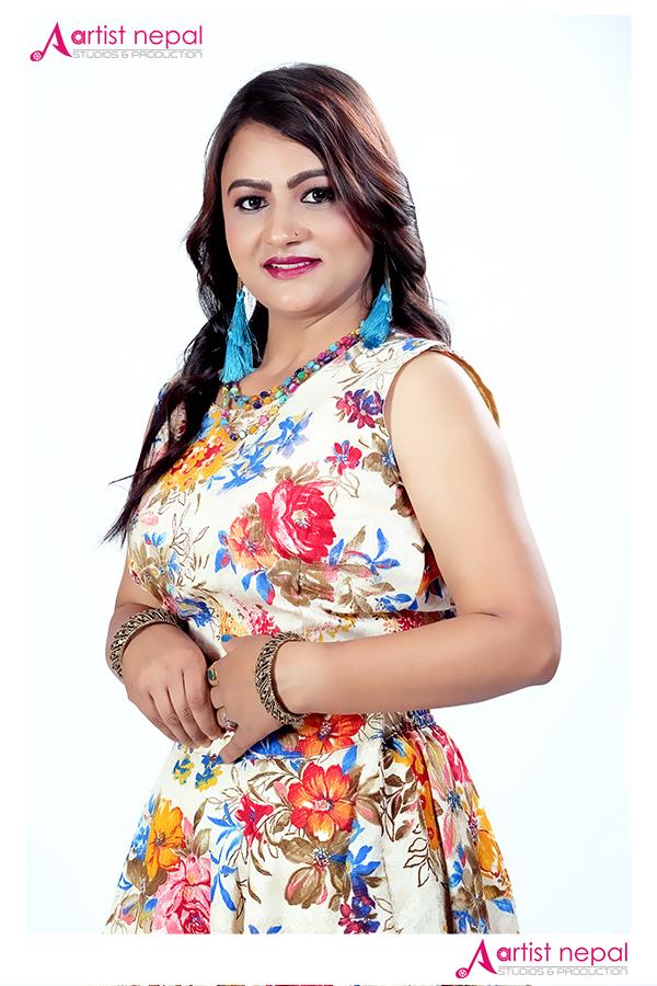 Mrs Global Nepal 2018- Amazon Entertainment - ArtistNepal Studios (6)