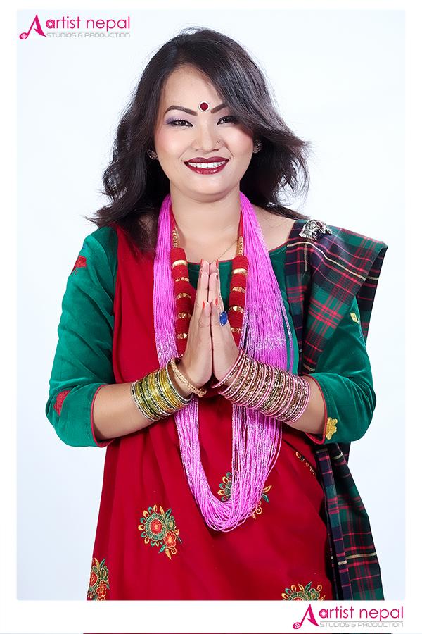 Mrs Global Nepal 2018- Amazon Entertainment - ArtistNepal Studios (8)